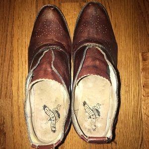 "Freebird by Steven ""Sadie"" shoes"